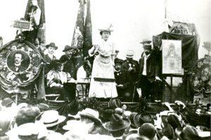 Ritratto di Rosa Luxemburg, il suo pensiero eretico è ancora attualissimo