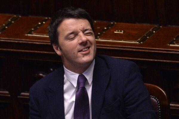Su riforma giustizia Renzi strizza l'occhio alla destra