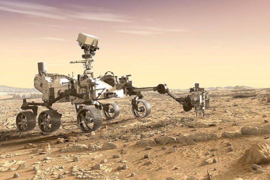 Alla conquista di Marte, ma i costi sono enormi