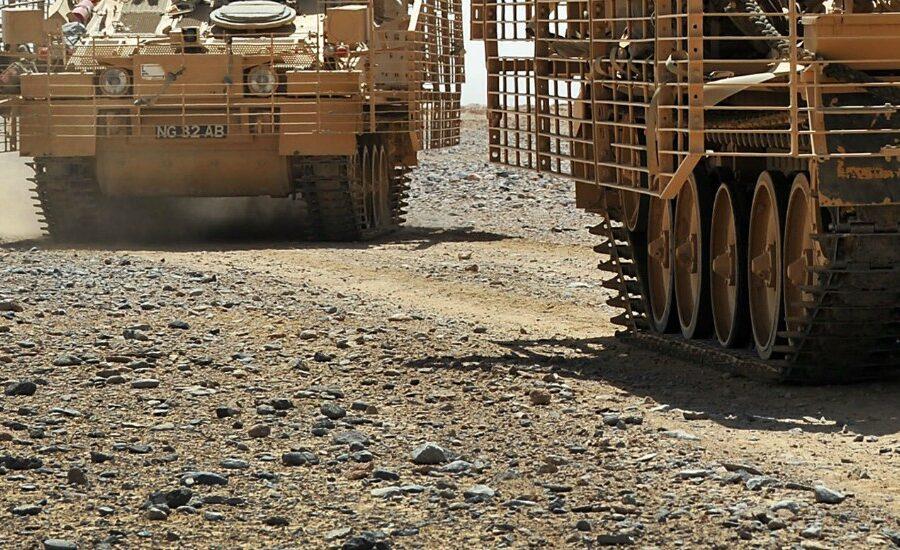 Attentato in Afghanistan, bomba uccide due soldati americani