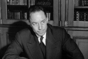 """Camus e quello """"straniero"""" che racconta di noi"""