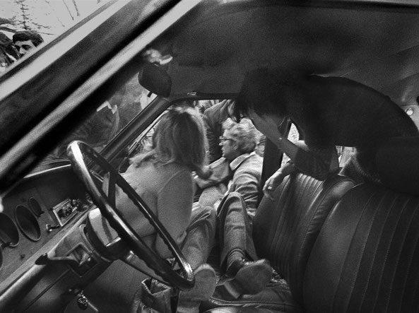 """Intervista ad Antonio Todaro: """"Piersanti Mattarella era sereno, non temeva per la sua vita"""""""