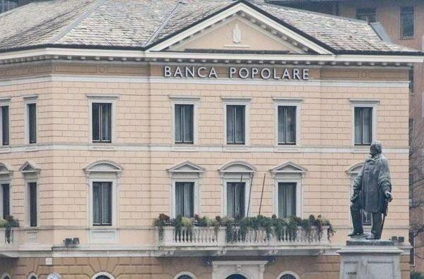 Banche popolari un sostegno per il Meridione