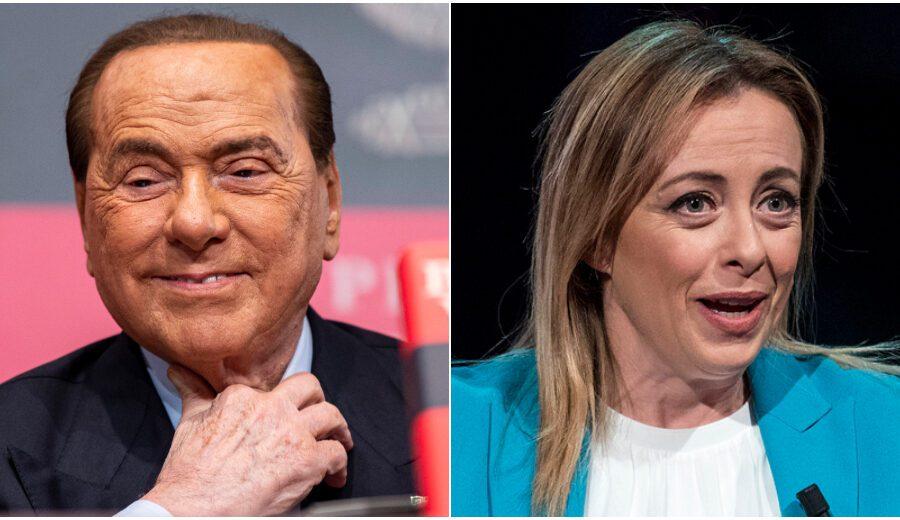 Sondaggio SWG: Fratelli d'Italia doppia Berlusconi, torna a crescere Salvini