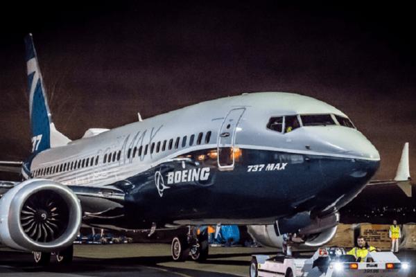 """""""Progettato da pagliacci"""", le mail dei dipendenti di Boeing sul 737 Max"""