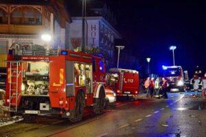 28enne ubriaco travolge gruppo di ragazzi in Alto Adige, 6 morti e 11 feriti