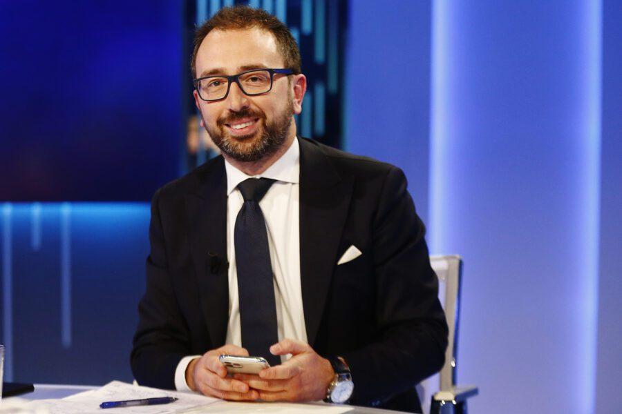 """Ennesima 'gaffe' di Bonafede in tv: """"Gli innocenti non finiscono in carcere"""""""
