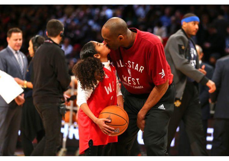 Gianna e Kobe Bryant, le ultime foto prima della tragica morte