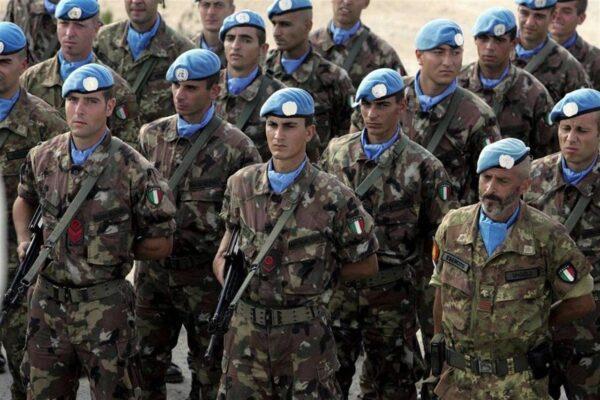 Crisi libica, servono i caschi blu per garantire la pace a Tripoli