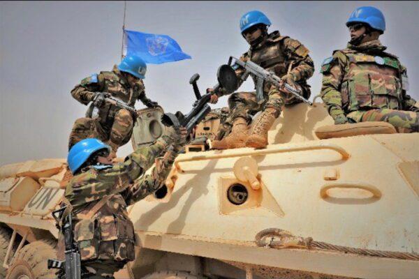 Mali, attacco missilistico contro base Onu: 20 feriti