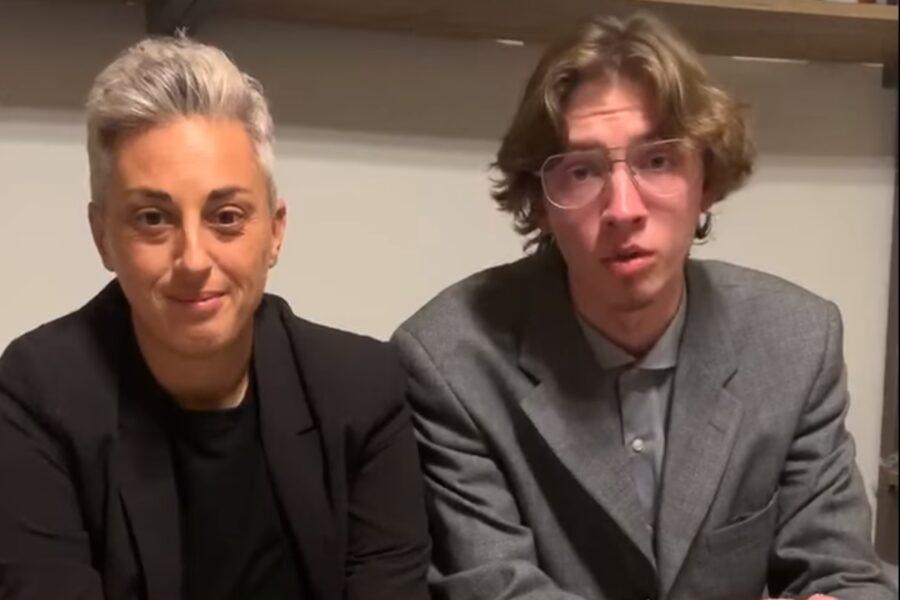 """L'avvocata Cathy La Torre difenderà Sergio, il ragazzo bullizzato da Salvini: """"Non vincerà la sua Italia di odio"""""""