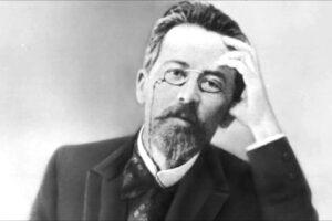Cechov, medico e scrittore che voleva rifare il mondo