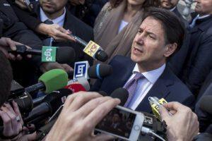"""Regionali, stoccata di Conte a Salvini: """"E' il grande sconfitto, indegna la sua citofonata"""""""