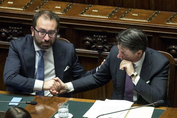 """Prescrizione, no all'intesa sul 'lodo Conte'. Renzi attacca: """"E' incostituzionale"""""""