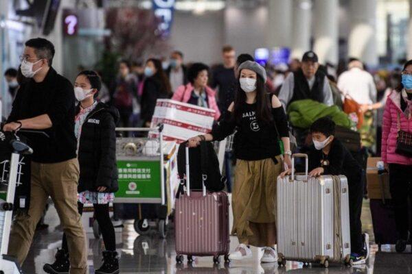 Virus cinese, aumenta l'emergenza a livello Internazionale: scanner all'aeroporto di Fiumicino