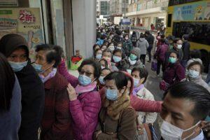 Coronavirus, sale a 170 il numero dei morti: attesa per i rimpatri degli italiani
