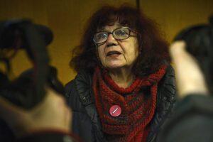 Nicoletta Dosio e i No Tav, condannati a 18 anni di carcere per 700 euro di danni