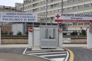 Virus cinese, caso sospetto a Bari: prime analisi escludono contagio