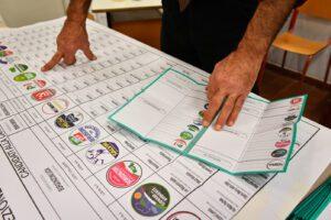 Elezioni Emilia Romagna, tutti gli eletti in Consiglio regionale