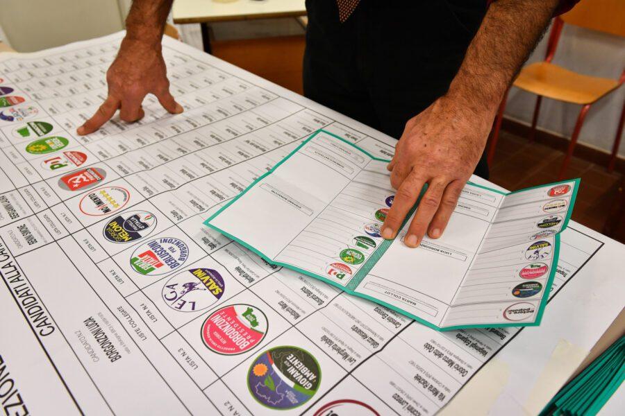 Il caso Lega al Sud: forte in Puglia, debole in Campania
