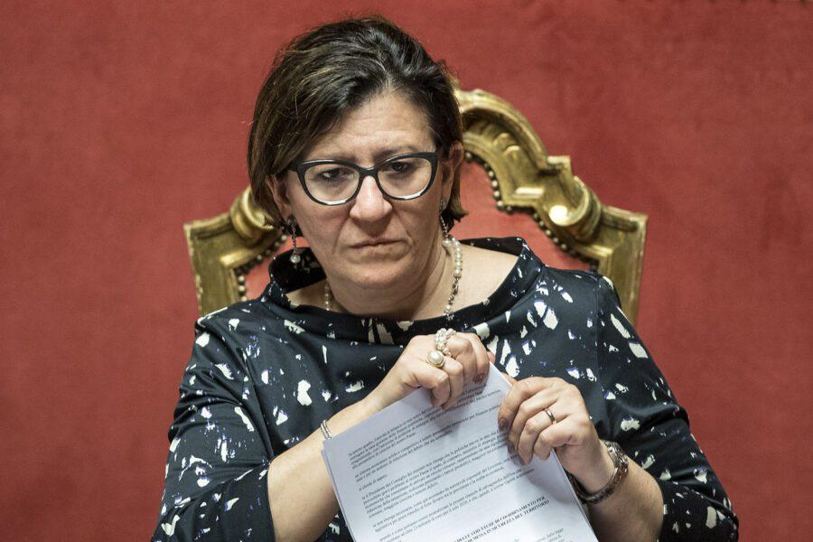 La procura militare archivia l'indagine sulla casa dell'ex ministro Trenta