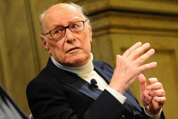 Morto Emanuele Severino, scomparso a 90 anni uno dei più importanti filosofi italiani