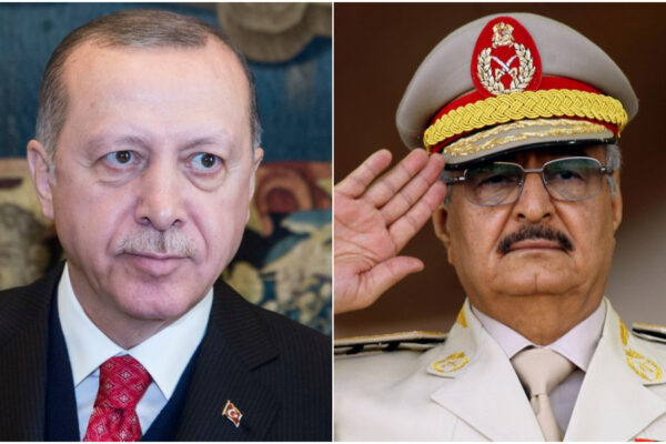 Strage di Tripoli, guerra aperta tra Erdogan e Haftar: l'Ue tenta la mediazione