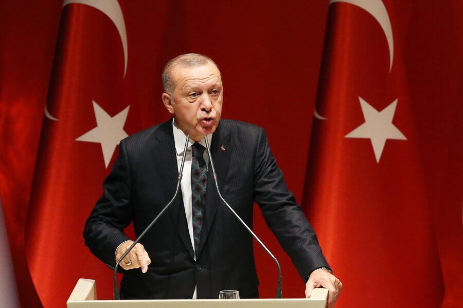Libia, Tripoli rafforza asse con Erdogan scaricando Roma e l'Europa