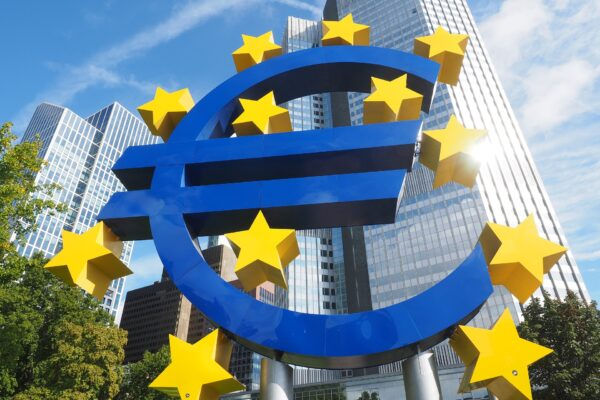 Banche europee poco produttive, anche gli istituti di credito vivono di economia reale