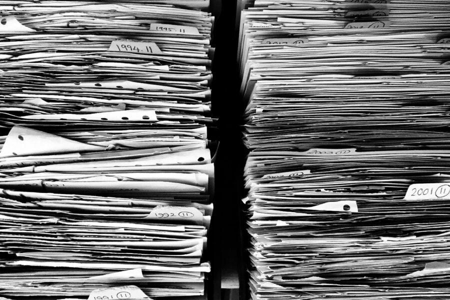 Maxi-inchiesta a Catanzaro, per conoscere le accuse bisogna pagare 40.000 euro