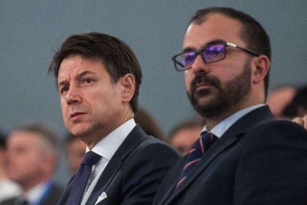 Fioramonti guida Eco, il partito di Conte contro Di Maio