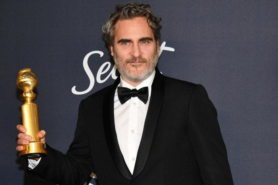 Tutti i vincitori del Golden Globe 2020: ridono 'Joker' e Tarantino, male Netflix