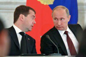 Russia, nasce il governo Mishustine dopo le dimissioni in blocco