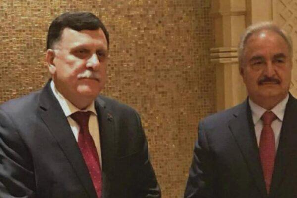 Crisi in Libia, niente accordo a Mosca: Serraj firma, Haftar chiede più tempo