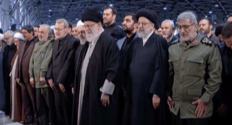 L'Unione Europea e la vergognosa missione in Iran: dimenticati i 1500 morti durante la repressione