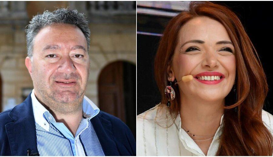 Il sindaco leghista di Riace attacca le sardine e diffonde mail e numero di Jasmine Cristallo