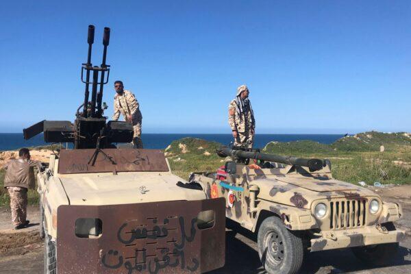 Flop su mediazione Libia, Italia è zimbello d'Europa
