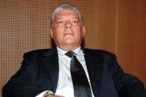 Il procuratore generale Lupacchini rischia il trasferimento per le critiche a Gratteri