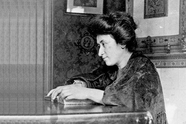 Biografia di Rosa Luxemburg, la grande intellettuale tedesca