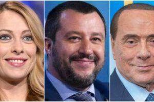 Sondaggio Mg Research: Lega primo partito, FdI doppia Forza Italia