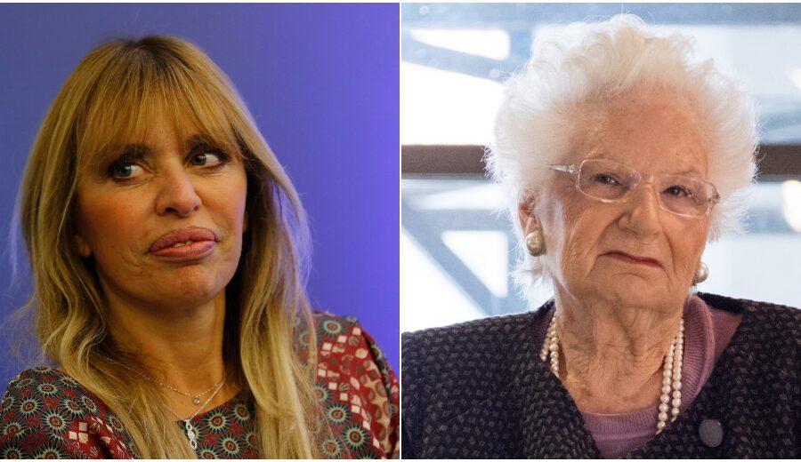 """La Mussolini attacca in radio Liliana Segre: """"Da nonnina a strega di Biancaneve, pensi a non fomentare"""""""