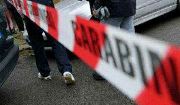 Agguato a Napoli, uomo ucciso nella sala slot