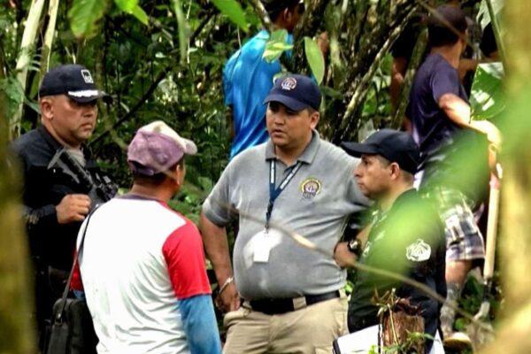 Setta satanica compie un massacro a Panama, scoperta fossa comune con 7 morti: 5 sono bambini