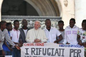 I Cpr vanno superati con l'integrazione, ce lo insegna Papa Francesco