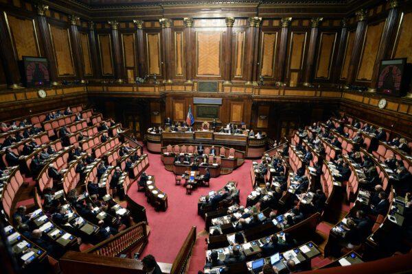 Simulazioni voto col Germanicum, come sarebbe il Parlamento con la nuova legge elettorale