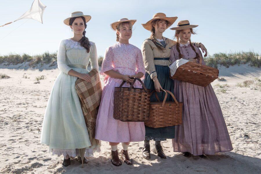 Piccole donne, finalmente una versione del film non melensa
