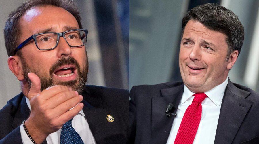 """Prescrizione, scontro Bonafede-Renzi: """"C'è chi minaccia, io lavoro. Riforma entro 10 giorni"""""""