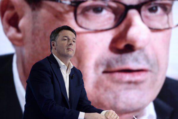 """Renzi attacca il Pd sulla prescrizione: """"Va a rimorchio dei grillini, pensavo fossero riformisti"""""""