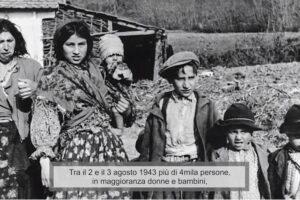 Il genocidio dei 500mila rom sterminati dai nazisti, il ricordo della comunità di Scampia