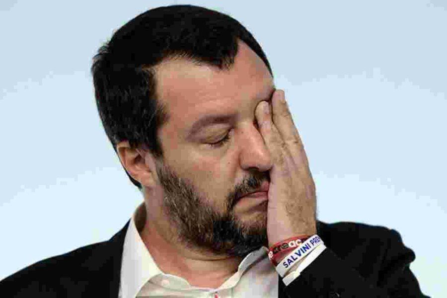 """Ecco come funziona la """"Bestia"""" di Salvini, che però oggi ha ..."""